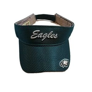 NFL Eagles Visor Hat
